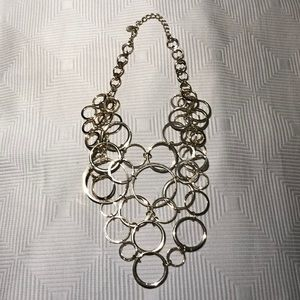 Jewelry - Gold necklace with adjustable length